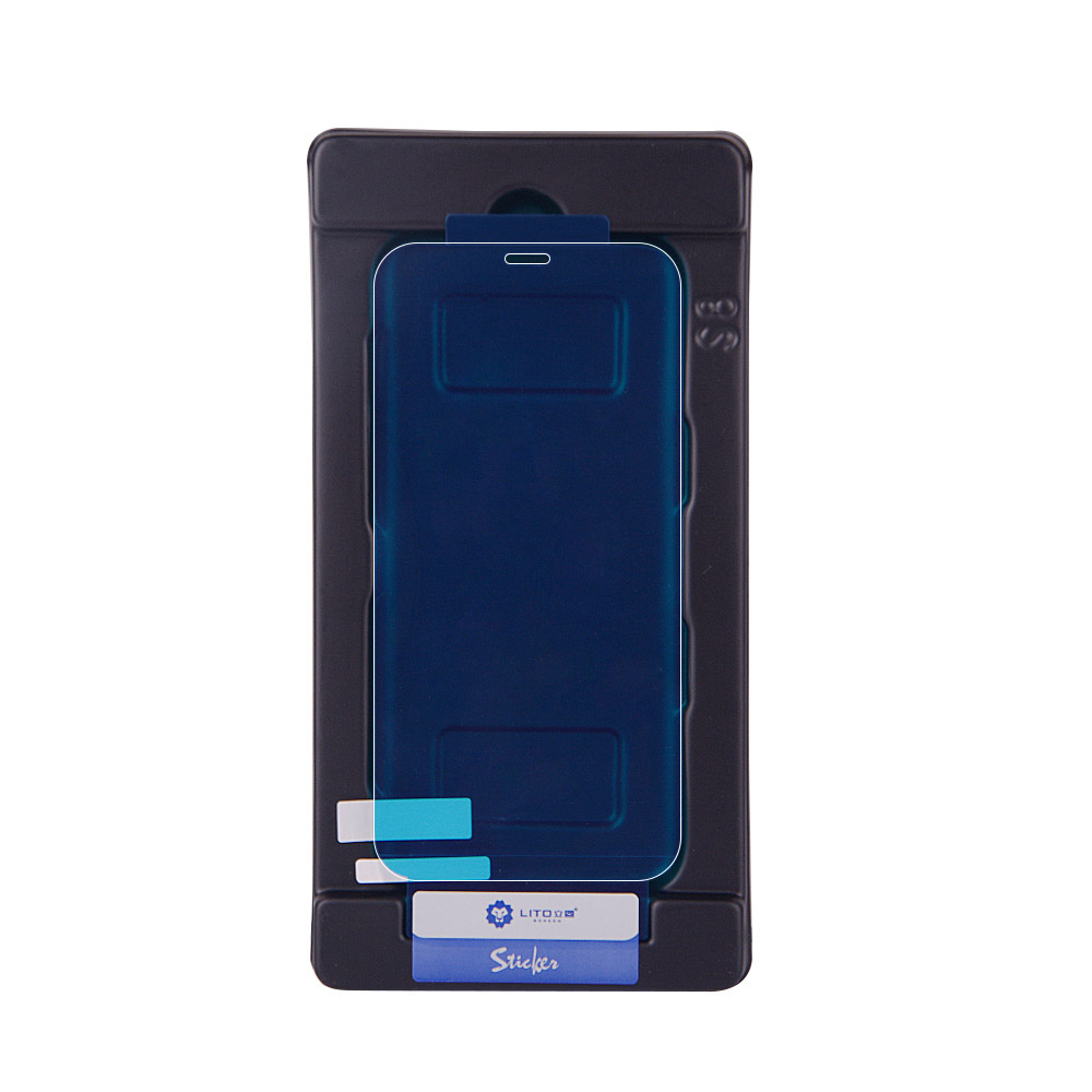 samsung galaxy s8 screen protector case friendly