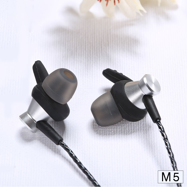 Earphones With Mic