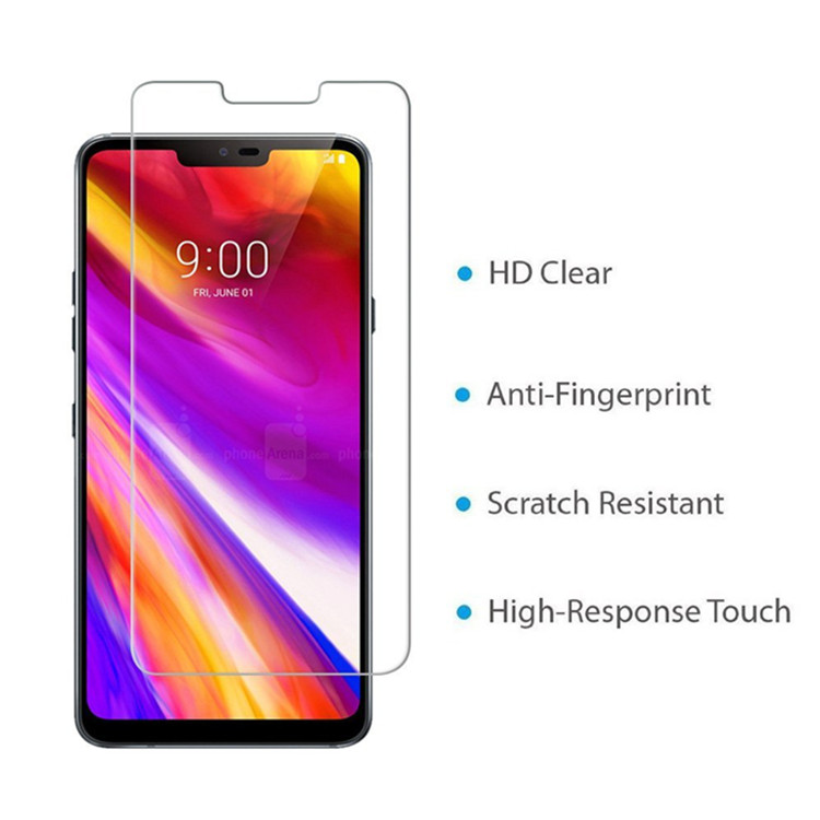 lg g7 glass screen protectors