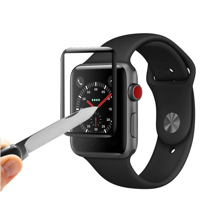 apple watch screen protector tempered glass