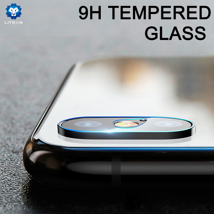 tempered glass screen protector covers camera