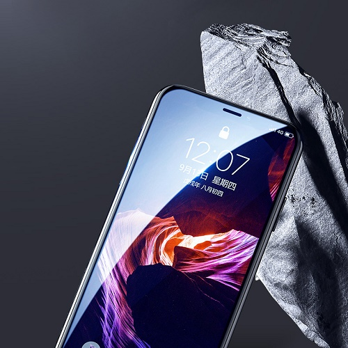 tempered glass for iphone xr/11
