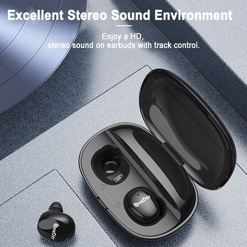Good Sound Quality Earbuds